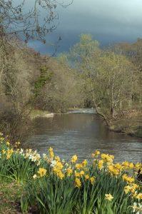 River Usk Brecon Beacons
